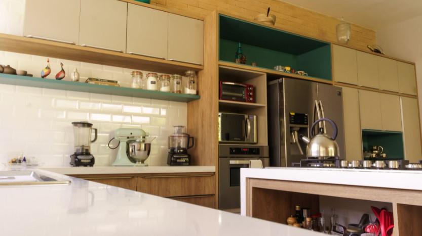 Kitchen Addition Services Thornton