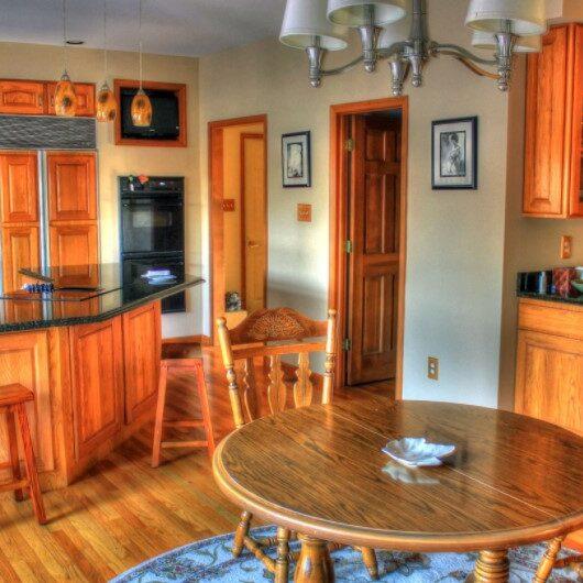 Top Kitchen Addition Services Thornton
